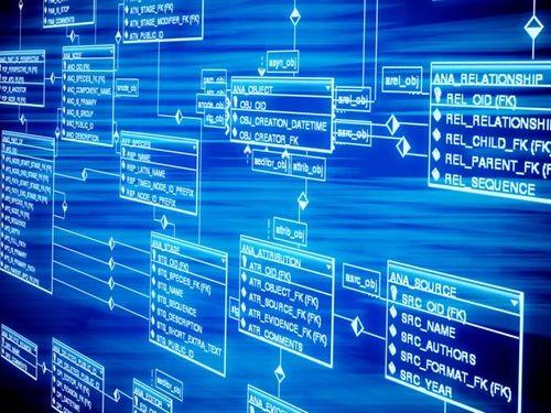"""В сеть утекла крупнейшая база данных """"подозрительных лиц"""""""