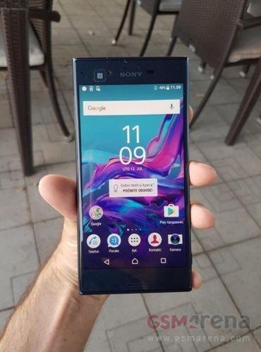 В сеть утекли спецификации смартфонов sony xperia xr и xperia x compact