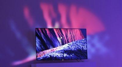 В телевизорах philips появится инновационная подсветка ambilux