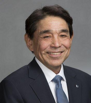 В wacom — новый президент и генеральный директор