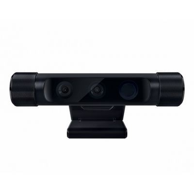 Веб-камера razer stargazer поддерживает технологию 3d-сканирования