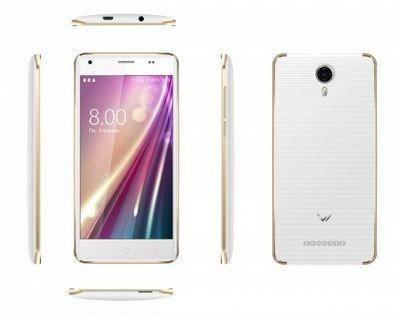 Vertex impress max на android 5.1 появился на полках российских магазинов