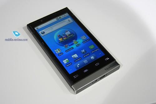 Viewsonic на mwc 2011. «дуалсим» и смартфон-кирпич