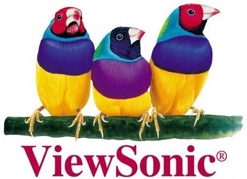 Viewsonic объявила о создании совместного предприятия с компанией hanvon
