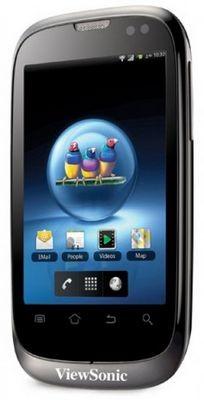 Viewsonic создала android-смартфон с двумя sim-слотами и планшет с двумя ос на борту