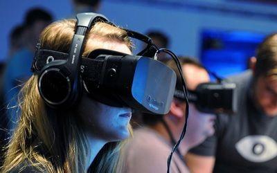 Виртуальная реальность: на пути к шлему ужаса