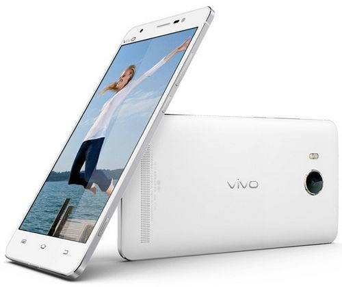 Vivo xshot представлен официально