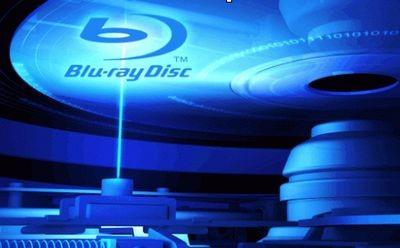 Война dvd-форматов на синих лазерах: blue-laser против blu-ray