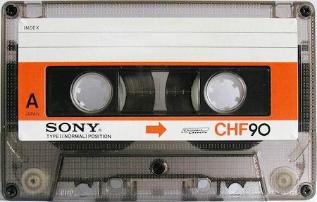 Возвращение аудиокассеты: повторим ли реванш винила?