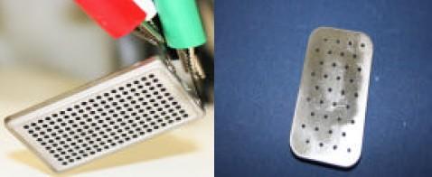 Впервые созданы перезаряжаемые воздушно-цинковые батареи