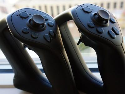 Vr-контроллер stem обеспечит интуитивное управление в играх