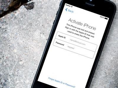 """Все смартфоны в калифорнии должны быть оборудованы функцией """"kill switch"""" до июля 2015 года"""