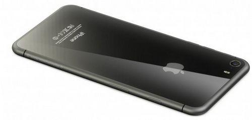 Все три apple iphone 2017 получат беспроводную зарядку и будет вариант с экраном на 5,5 дюйма