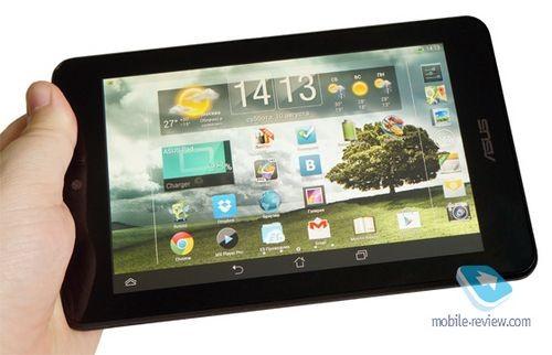 Выбираем семи/восьмидюймовый планшет (конец 2013 года)