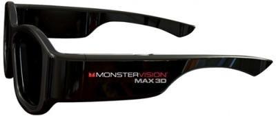 Выпущены универсальные очки для просмотра 3d-контента