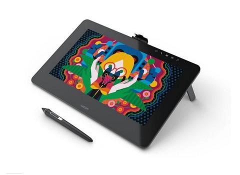 Wacom представила графические планшеты cintiq pro 13 и 16 с пером pro pen 2