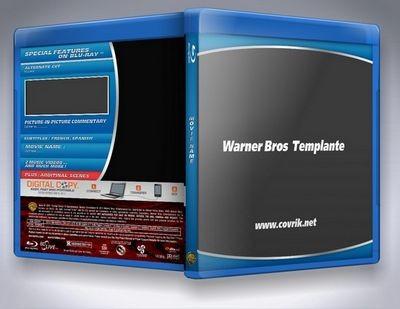Warner bros присоединилась к blu-ray