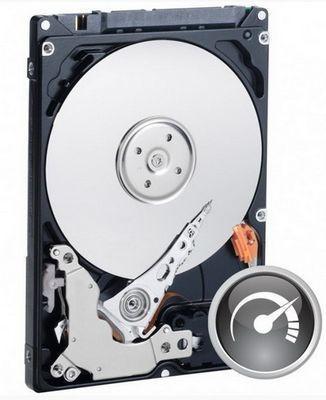 Wd представила 2,5-дюймовый жесткий диск для nas-систем