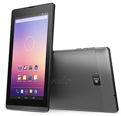 Wexler представил 7-дюймовый планшет с 3g и gps