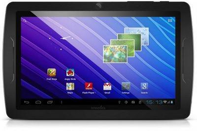 Wexler представил бюджетный планшет wexler.tab 7100