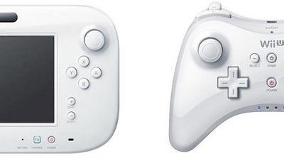 Wii u начинает и проигрывает