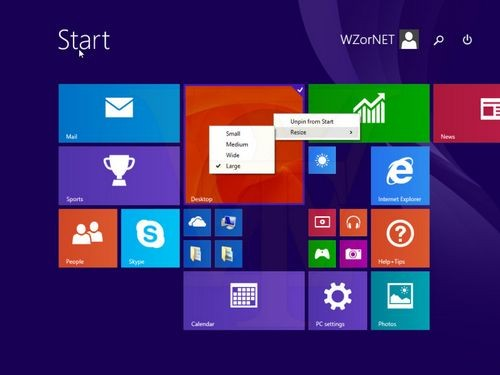 Windows 8.1 update 1 утек в сеть