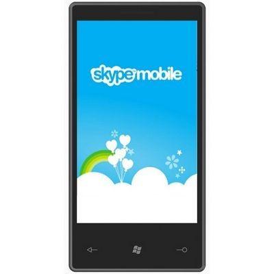 Windows phone 7 может остаться без skype