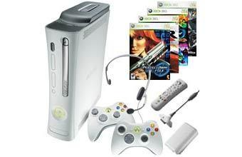 Xbox 360 перепродают на ebay