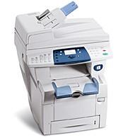 Xerox workcentre c2424: первое мфу с твердыми чернилами