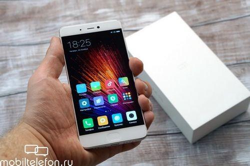 Xiaomi бросает вызов серому импорту смартфонов в россии