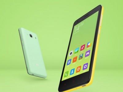 Xiaomi redmi 2a продемонстрировал крайне низкие результаты в бенчмарке