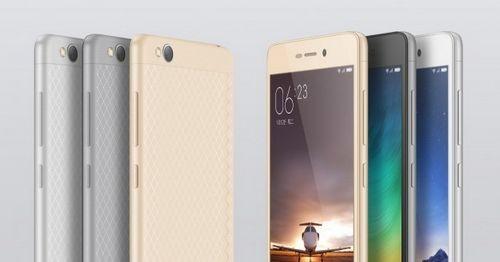 Xiaomi redmi 3s за $140- бюджетно не значит плохо