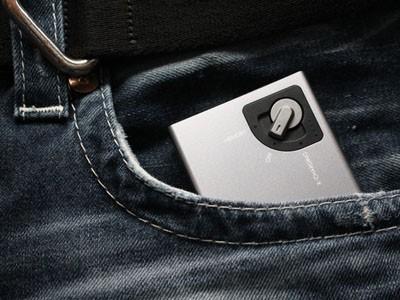 Xpress-pro может заменить сразу несколько полезных аксессуаров для мобильных устройств