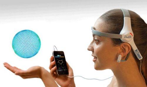 Xwave - интерфейс мыслеуправления для мобильных устройств.