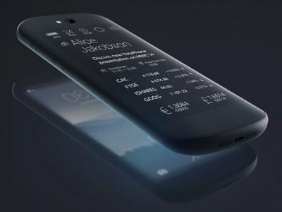 Yotaphone 2 не будет доступен в сша и канаде
