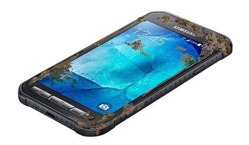 Защищенный samsung galaxy xcover 4 с android 7.0 засветился в geekbench и gfxbench