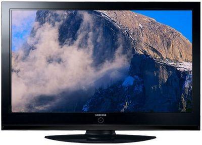 Жк-телевизоры и плазма: кто лидер?