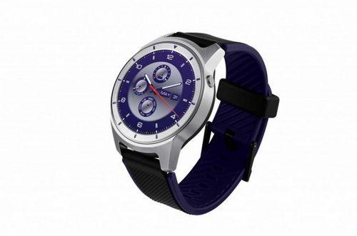 Zte quartz — смарт-часы с android wear 2.0 за $200
