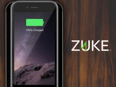 Zuke продлит жизнь iphone 6