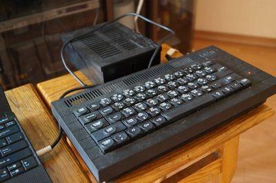 Zx spectrum как школьный компьютер